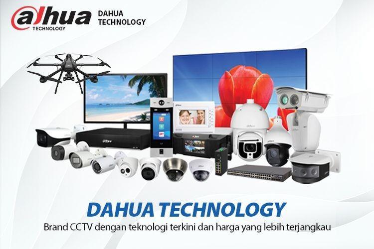 Intip Awal Mula Lahirnya Teknologi CCTV dan Fitur Penting Kamera Pengawas Masa Kini