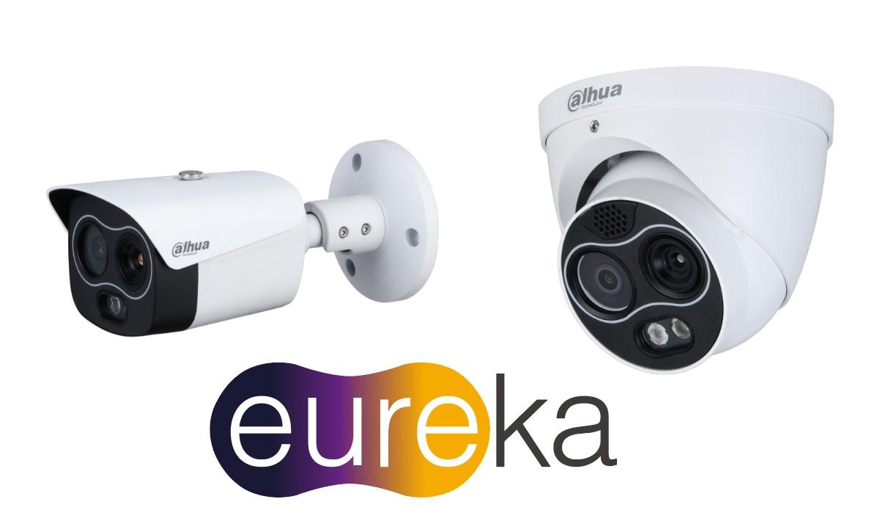 Гибридные тепловизоры Eureka – новые возможности охраны периметра