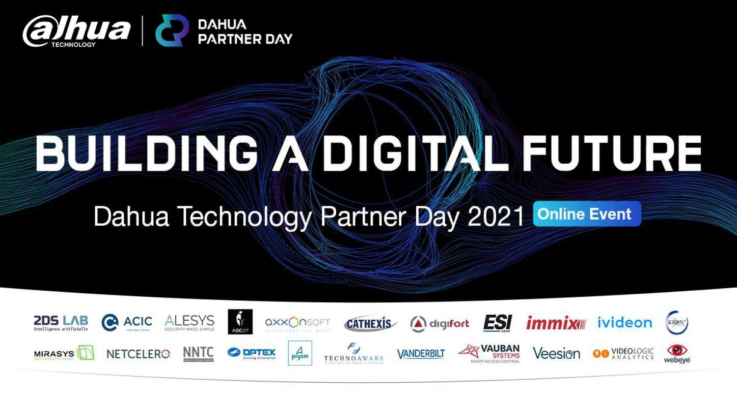 Dahua Technology Partner Day
