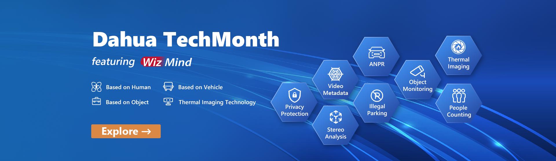 Dahua Technology - Leading Video Surveillance Solution Provider ...