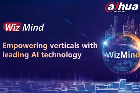 Dahua WizMind Empowers Verticals with Topnotch AI Technologies
