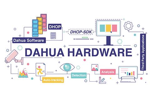 Dahua Technology Upgrades Its Open Application Platform