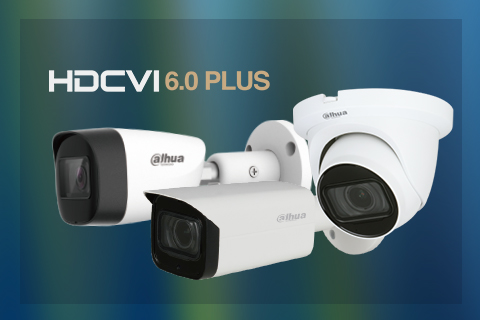Dahua Real 5MP Camera Brings Industry-leading 16:9 Video Output