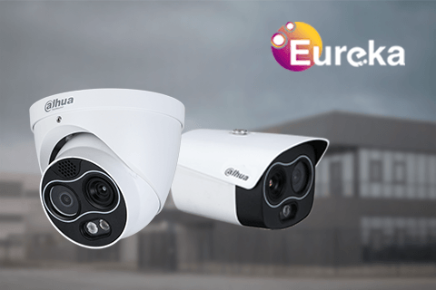 Dahua Eureka Series Thermal Camera Defines Perimeter Intrusion Detection