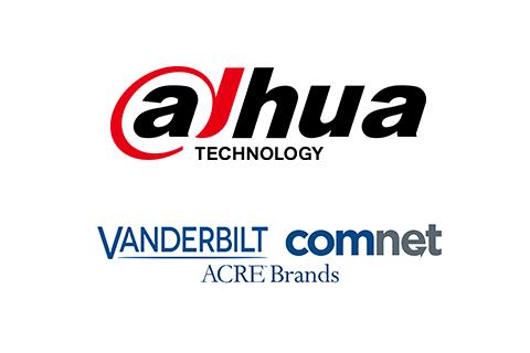 Vanderbilt International Becomes the 50th Dahua ECO Partner