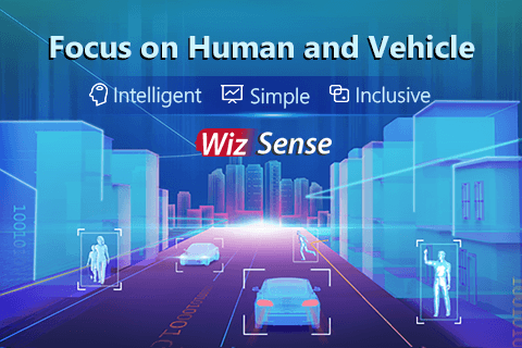 Dahua Technology Updates WizSense To Expand AI Inclusivity