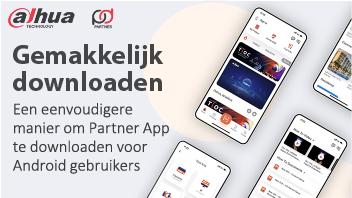 DH Partner App Android downloaden